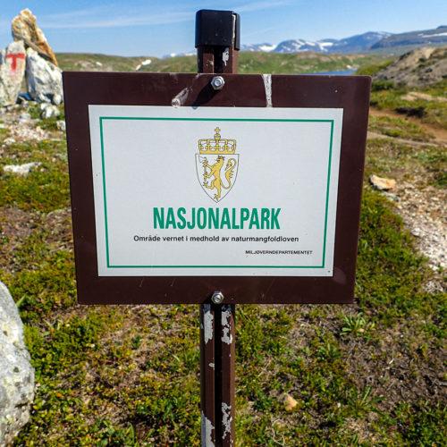 corbels canyon lahko nasjonalpark