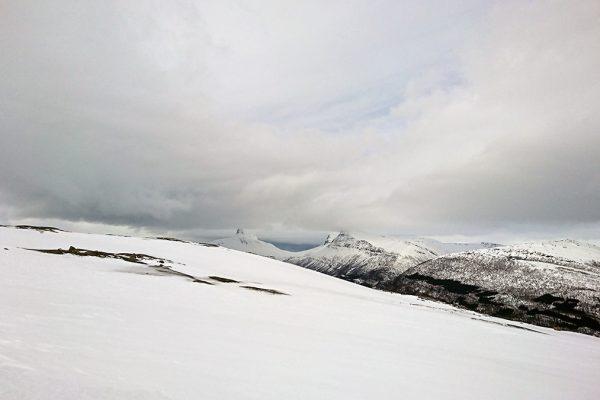 Norge på tvers