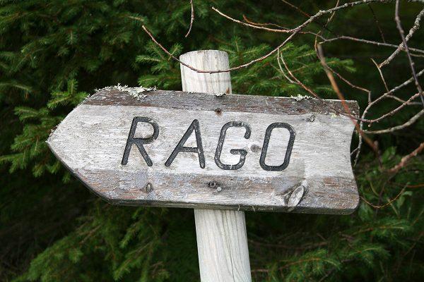 Rago Nasjonalpark