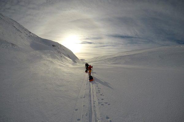 Sundsfjord - Glomfjord