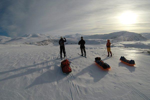 sundsfjord glomfjord