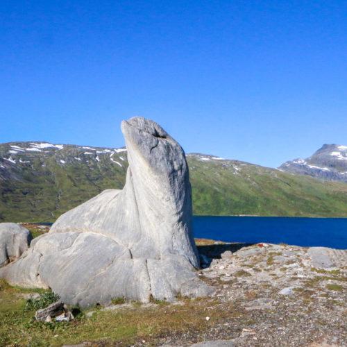 glomfjordløva lhko nasjonalpark